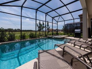 6 BED POOL HOME IN SOLTERRA RESORT, Davenport