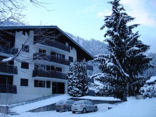 Self catering Chatel Apartment