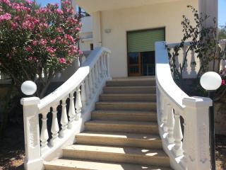 Deliziosa villa a mare Baia Dorica, Scoglitti