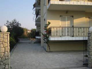 dimitras apartments