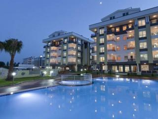 Elit 1+1 Apartment in Antalya