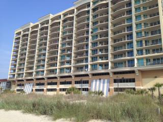 Mar Vista 4 bd w 2 bunk beds @ deluxe beach locker, North Myrtle Beach