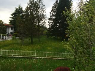 Appartamento in casa di campagna con giardino, Maggiora
