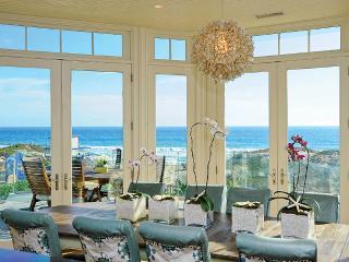 BROAD BEACH VILLA - MALIBU Fabulous Cape-Cod style, Malibu
