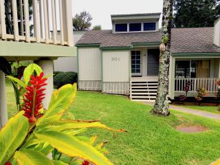 Makai Cottages ~ Kauai's Gorgeous North Shore ~ 2B, Princeville