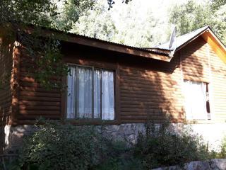 casa en la cordillera hosteladventure (8pers).