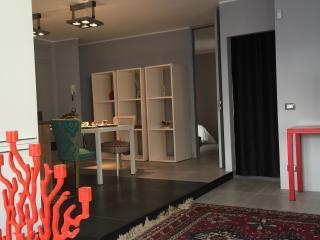 Appartamento di charme al centro