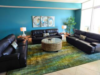 Cat's Meow is WOW- Turquoise Place, Make You Purrr, Orange Beach