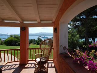 Beachfront Villa in Sardinia near the Costa Smeralda - Villa Bice