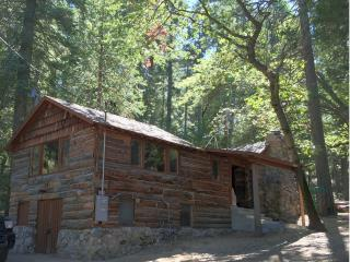 Mountain Retreat at Happy Holler Cabins, Palomar Mountain
