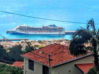 Apartamento de Sonho no Funchal