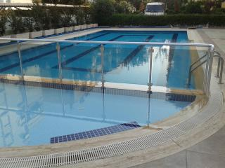 1+1 flat great location 450m to sea, Antalya