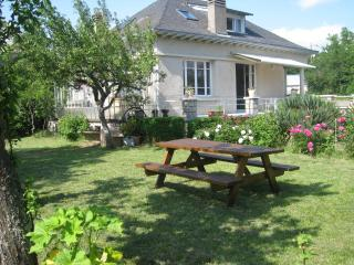 Holiday home in Aveyron, Midi-Pyrénées, Naucelle