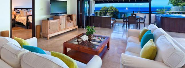Coral Cove Penthouse 15 3 Bedroom SPECIAL OFFER, Paynes Bay