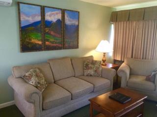 Makai Club Condos ~ Kauai's Lush North Shore ~ 1B, Princeville