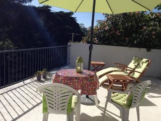 Sintra Old Town  -  Small Studio with Gorgeous Views