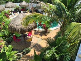 The Palms ll Apartment 6, Tulum