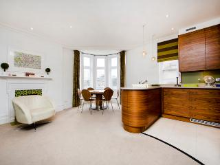 State-of-the-art & Stylish apartment- Central London, Londres