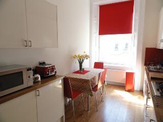 Newly renovated beautifully designed apartment- Kensington, London