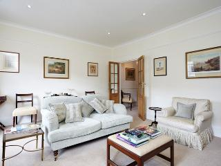 A traditional English home located on a quiet london street, London