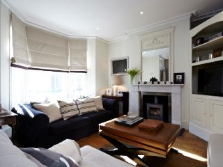 Gorgeous family home with beautiful private garden - Chelsea