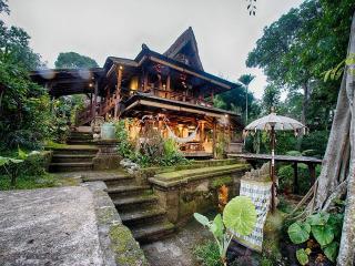 Ki Ma Ya Retreat ,At One with Nature