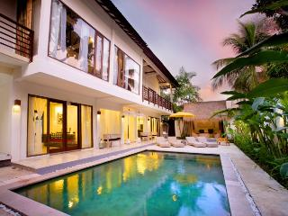 Royal Palm Villas Residences by Baliwood (4 bdrms), Ubud