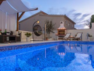 TH01322 Villa Atlantis Two bedrooms A4, Okrug Gornji