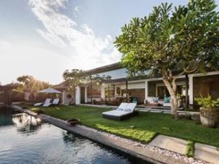 Luxury Villa Amita, Jimbaran