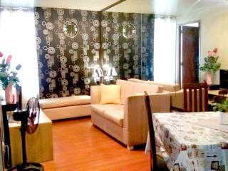 2 Bedroom for rent at Pasig City