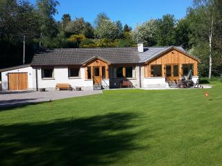 Balnagowan Mill Holiday Home