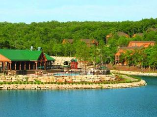 Stonebridge Village Resort Nov 6-13 Only $399/Week, Branson West