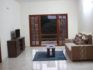 2BHK Fully Furnished Apartment in Whitefield, Bengaluru (Bangalore)