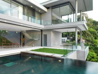 Wonderful Waterfront 6 Bed Phuket Villa