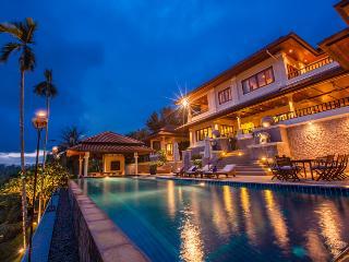 Villa5 Lakewood Hills Laguna Phuket