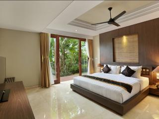 1 Bedroom Pool Villa near Tegenungan Waterfalls, Gianyar