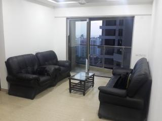 sixth sense Andheri west room  sharing ocean view