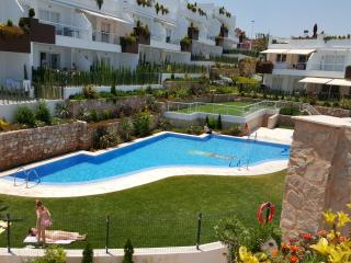 New luxury apartment with fantastic sea view, Gran Alacant