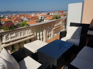 AMAZING VIEW - Marica 3 - Apartment, Zadar