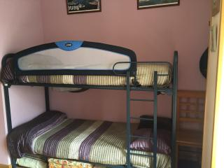 Precioso apartamento en Valle de tena, Escarrilla
