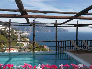 VILLA ALFA Vettica/Amalfi - Amalfi Coast