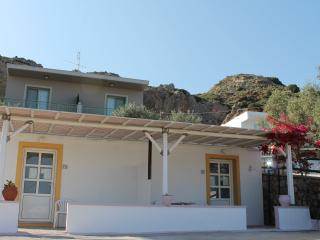 studio,apartment.taverna.beach.rental studios, Stegna