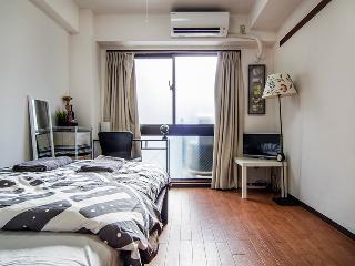 Rent In Tokyo's 'Soho' - Roppongi 302, Minato