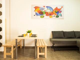 Trio Tel -Aviv suite 2