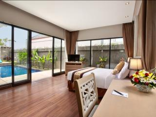 Cozy 1 BR Pool Villa at  Nusa Dua