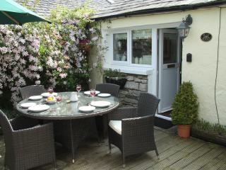 Beautiful Oak Beamed Cottage near Lake Windermere