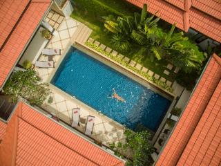 Luxury Chic 4 Bed Phuket Pool Villa, Thalang District