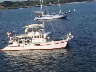 Bali Sundowner Trawler Yacht Charter and Cruises