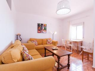 1/2  Bedroom Apartment on the seafront, El Palo