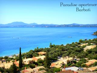 Paradise apartments sea view, Barbati